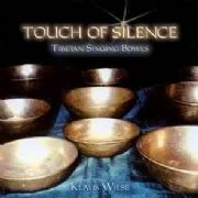 Touch of Silence - Klaus Wiese